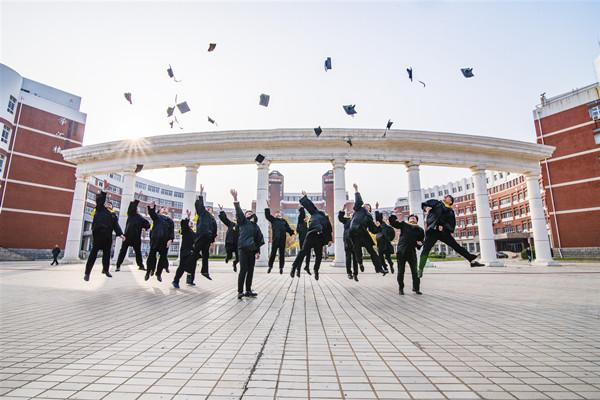 上海商学院有夜大吗?